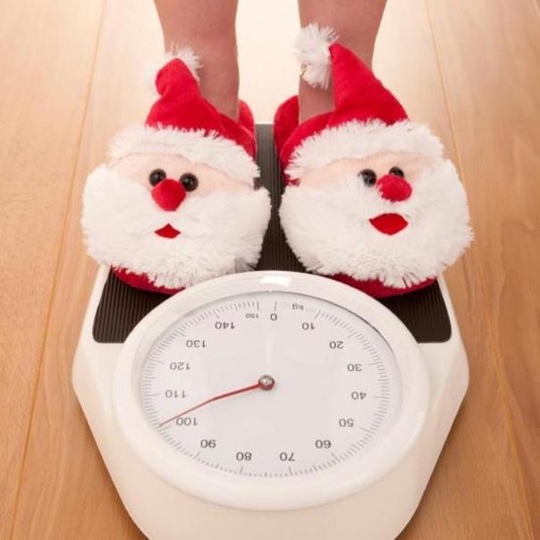 Похудеть Перед Новым Годом. 10 шагов, которые помогут быстро похудеть к Новому году