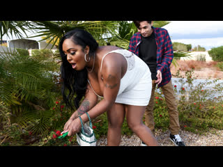 [Milfs Like It Big] Layton Benton - Don't Toy With My Ass (2020-01-08)