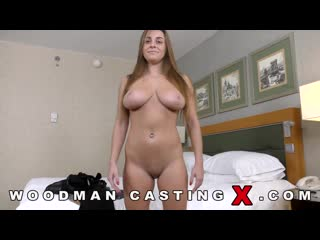 josephine jackson casting x 208 [2019 г., dp, anal, threesome, all sex, casting, украинка вудман анал]