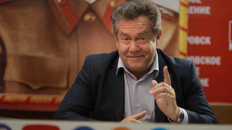 Николай Платошкин: правда о дорогах Хабаровского края