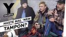 Kein Geld für Tampons: Warum die Periode in Armut zu einem Problem wird