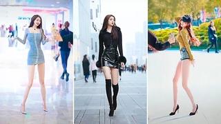 Mejores Street Fashion Tik Tok / Douyin China S02 Ep. 08