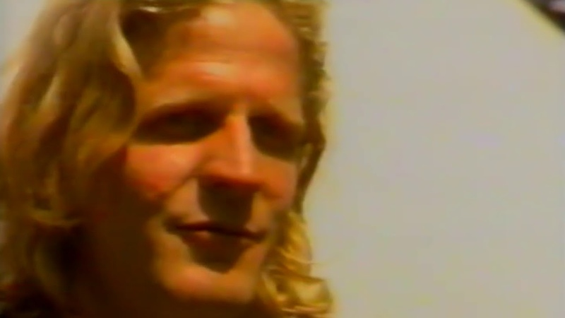 Musen, macher milljöh (mu.m.m.) - Extra Reportage (1989)