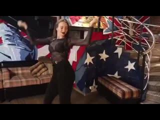 Girly hip-hopНина Ромашова