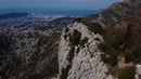 BAR - pogled iz Menka (iznada Starog grada Bara)