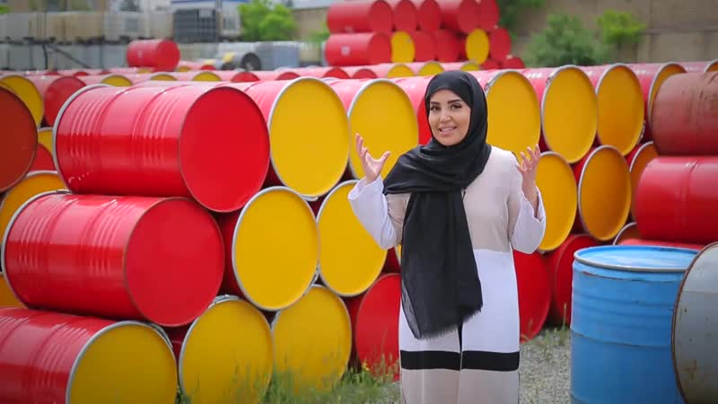 Lubricating Oil Production in Iran