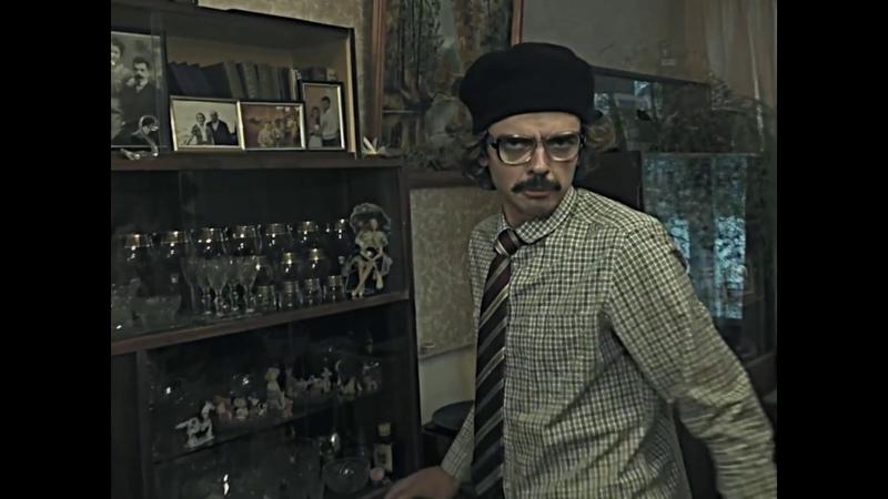 Инженер Лапенко про алкоголь