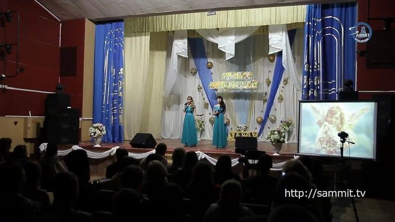 «СаммитТВ»: В Полоцке провели благотворительный концерт «Музыка милосердия» ко Дню инвалидов