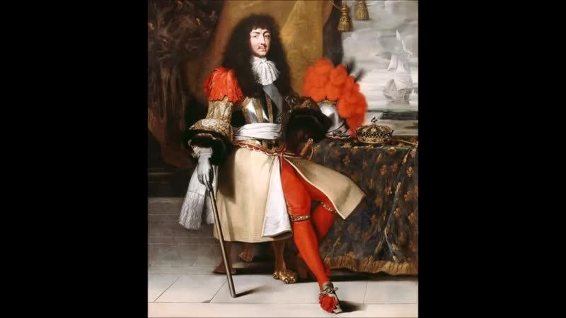 Людовик XIV Тирания в пышных декорациях Часть 1