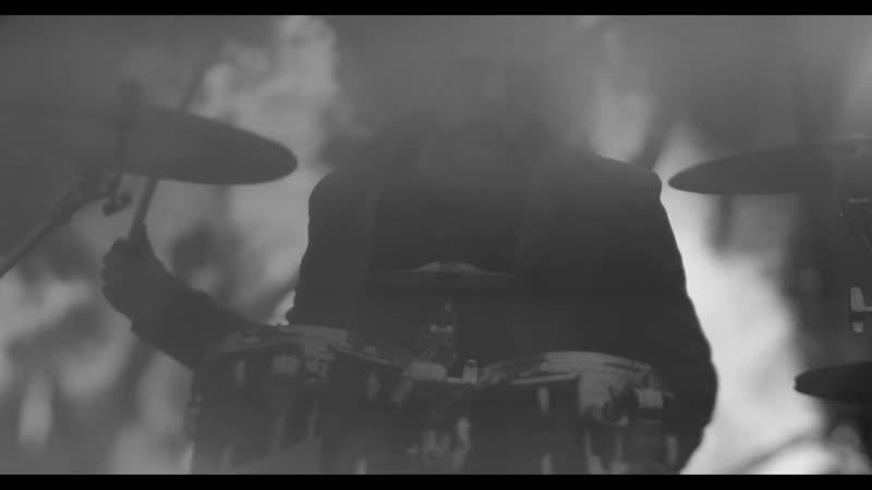 Abbath Harvest Pyre studio clip 2019