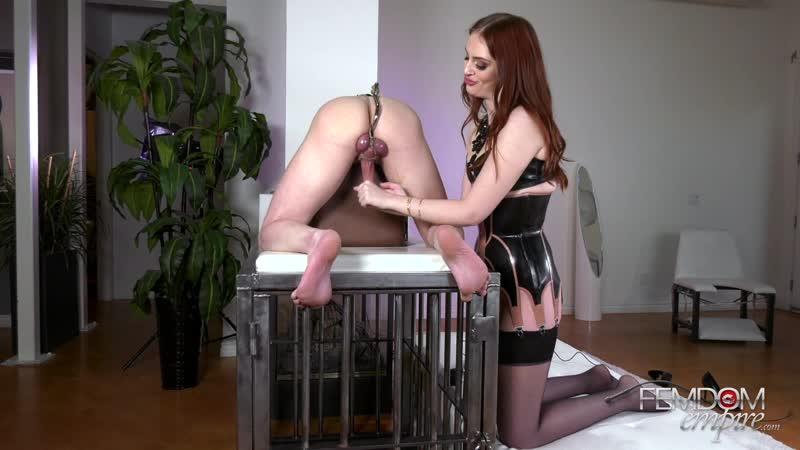 Sasha Grey Lesbian Bondage