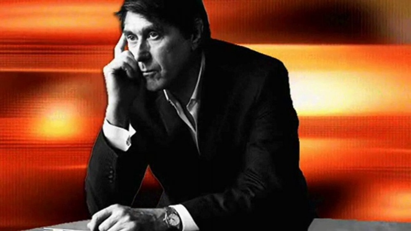 Bryan Ferry - More Than This ( Rework Retro Remix)