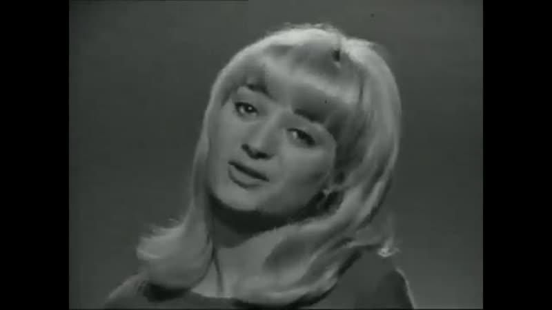 Anne Kern - Mon jour de chance [1965]