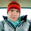 Личный фотоальбом Андрея Ревенко
