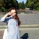 Личный фотоальбом Юлии Быльченко