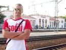 Фотоальбом Андрея Луковникова