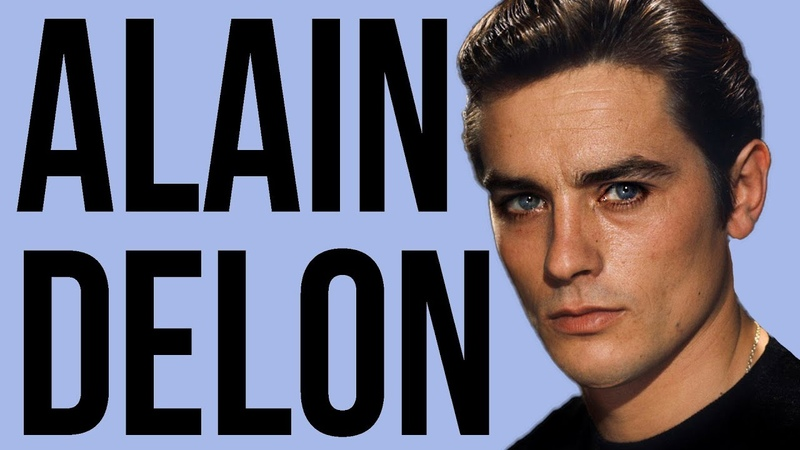 Alain Delon's Dream Never Came True 10 Facts About Alain Delon Which You Didn't Know