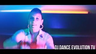 Ди Бронкс и Натали - Trance Dance (video mix)