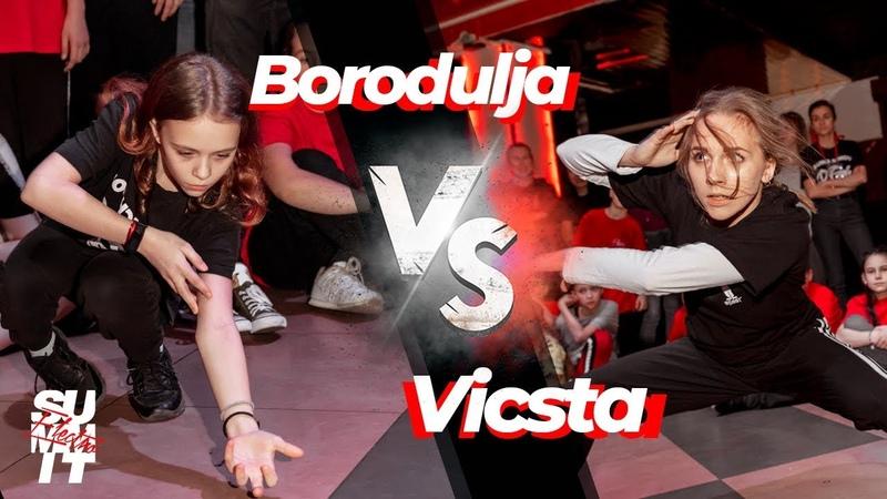 Vicsta vs Borodulja Electro BEG @ ELECTRO SUMMIT 2020 PSKOV