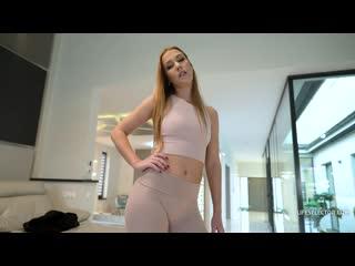 Alexis Crystal - House Arrest All Sex, Hardcore, Blowjob, POV