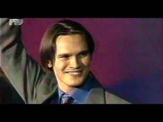 Влад Сташевский - Вечерочки-вечерки (Бал выпускников 1998)