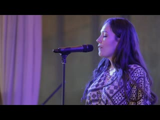 Tanya Ponomareva - Harem (in style of Sarah Brightman)