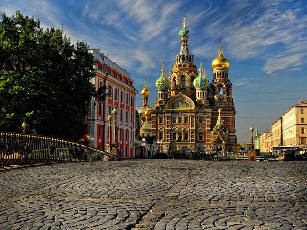 Петербург Обои Для Стола