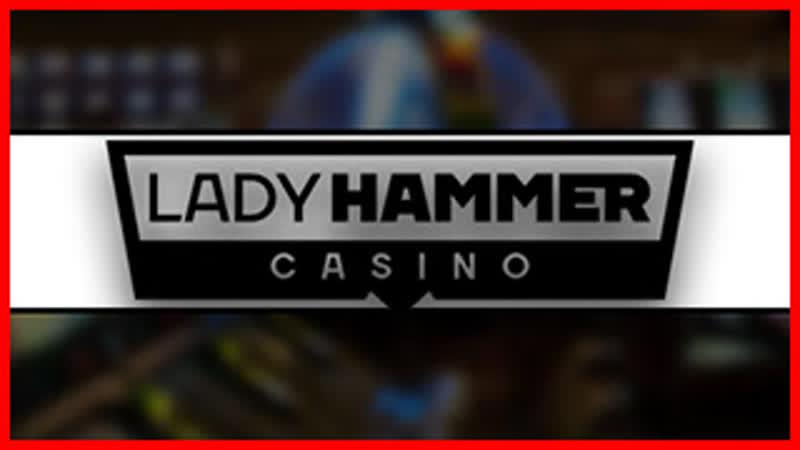 ✅Lady Hammer Леди Хаммер Обзор И Отзывы Не Play Fortuna Плей Фортуна Зеркало