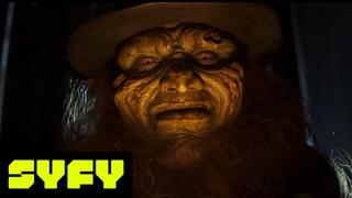 Leprechaun Returns Teaser  | SYFY