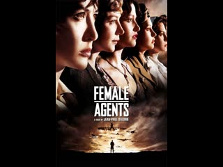 Female Agents (2008) 1080p x265 [FR]