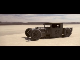 The Art of Hot Rodding - Mike Burroughs' BMW-Powered 1928 Ford Model A