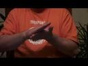 Точечный массаж по методу Су-Джок (фрагмент видеокурса)