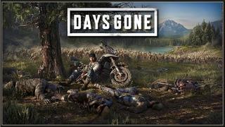 Days Gone. Жизнь после (PS4, PS Plus) Прохождение сюжета игры - часть 8