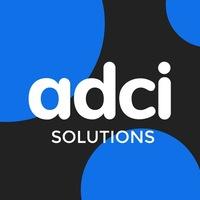 Логотип ADCI Solutions