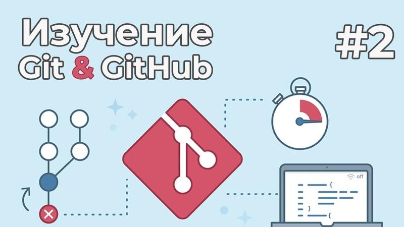 Изучение Git для новичков 2 Добавление файлов в репозиторий