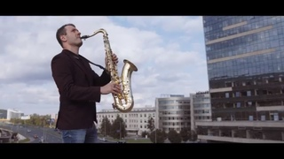 Charlie Puth - We Don't Talk Anymore feat. Selena Gomez [Saxophone Cover] by Juozas Kuraitis