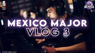 Group Stage Voice Comms + Match Recap - Beaulo Vlog Part 3