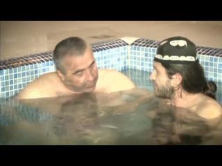 Человек Мира - Таджикистан. Чудеса природы и кулинарии