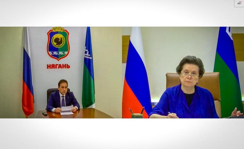 Губернатор Югры провела встречи с главами муниципалитетов. Итоги, изображение №1
