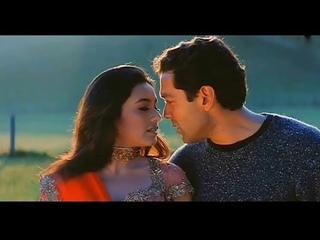 Na Milo Humse Zyada | Badal | Sonu Nigam, Kavita Krishnamurthy | 90's Hits Songs |
