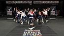 How We Do It Group Tutorial x Rexona Dance Studio - Now United