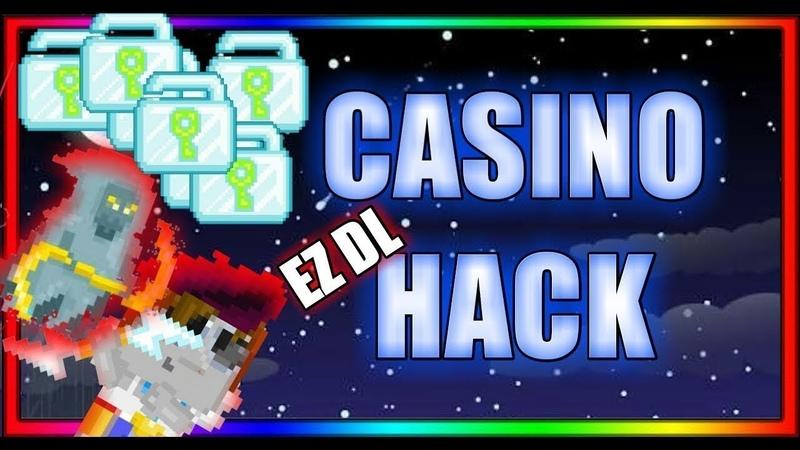 Growtopia Casino Hack Easy Profit in Casino 2020 WORK