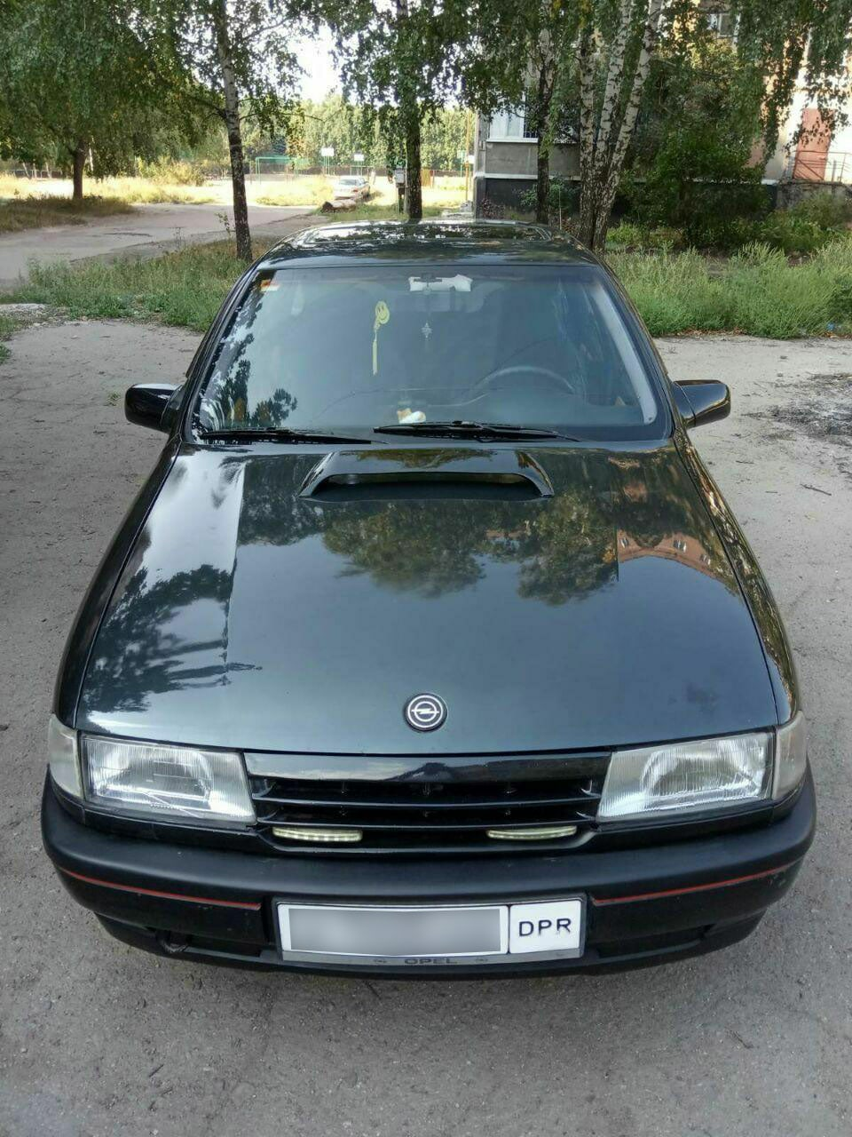 ✓Продам✓ OPEL Vectra A 1990г/в.