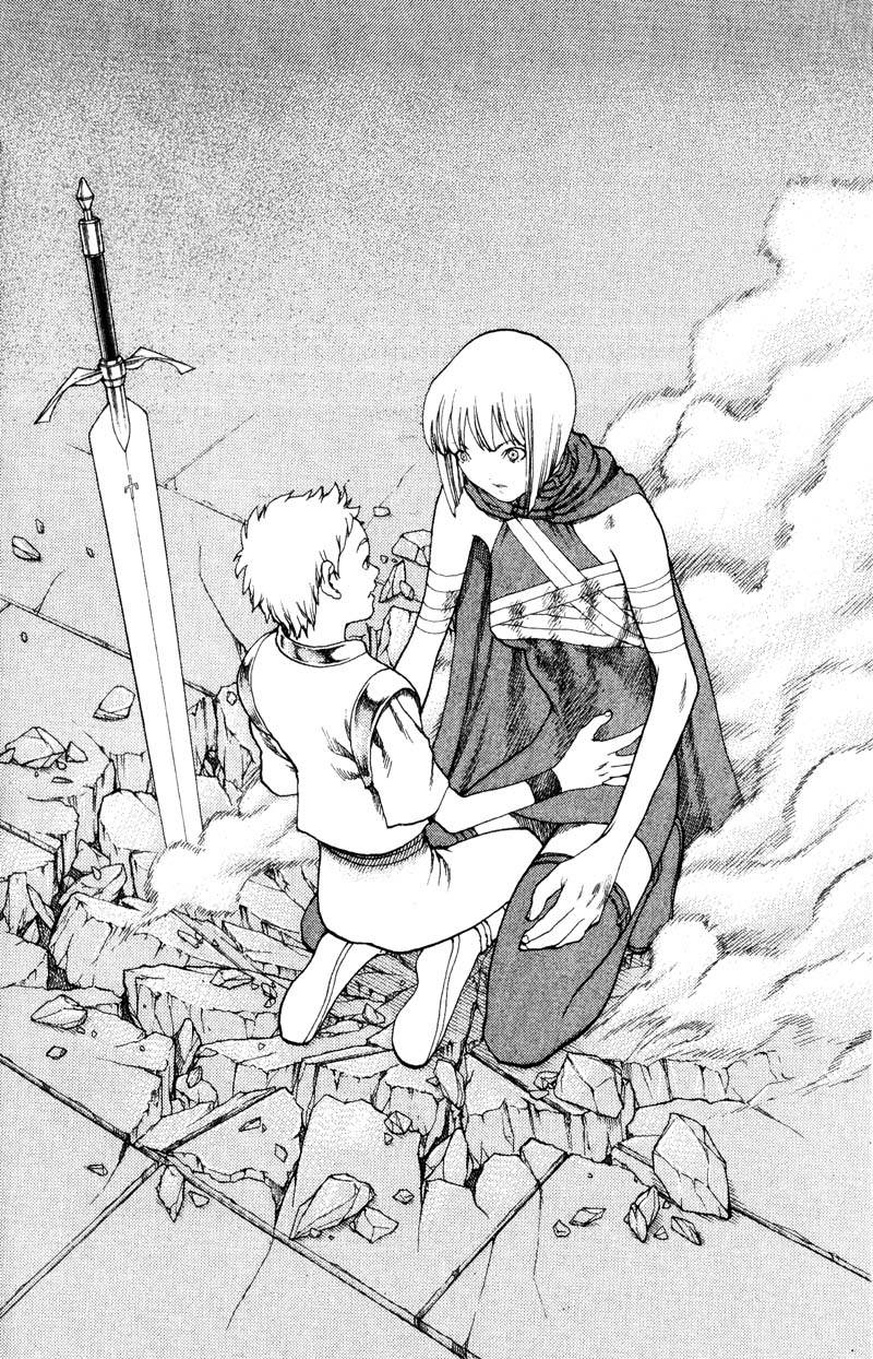 Claymore, Chapter 11, image #19
