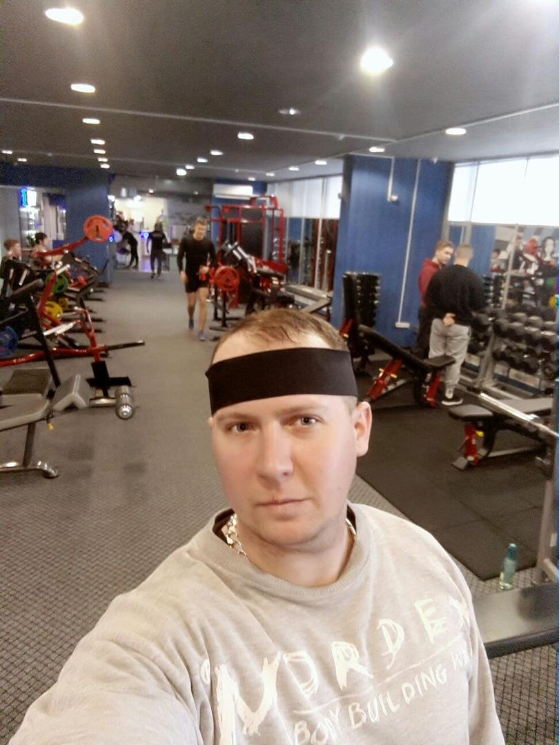 Дмитрий соколовский фото