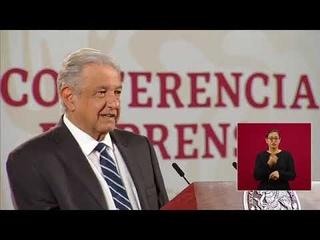 #Mañanera Andrés Manuel López Obrador Jueves 10 Septiembre 2020 CDMX  🔝🔝🔝