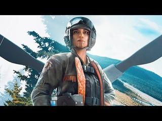 Operation Roflcopter | Rainbow Six Siege