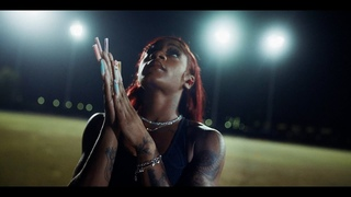 Sha'Carri Richardson & Kanye West | Beats Studio Buds