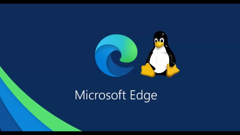 Review Browser Dev Microsoft Edge for Linux