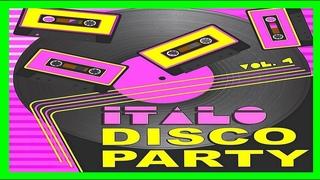 Italo Disco Party (Vol.1, 2) 2019